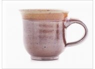 cappuccino cup 0,2l  brown