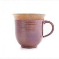 cappuccino cup 0,5l  brown