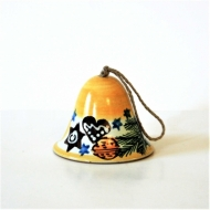 bell small yellow
