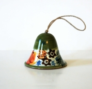 bell small green