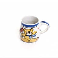 Kindertasse Teddy