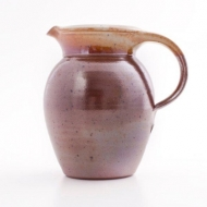 jug III  brown