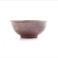 muesli bowl small  brown