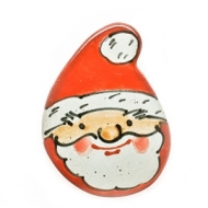 fridge magnet Santa Claus