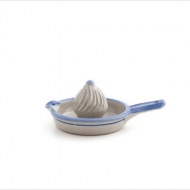 lemon squeezer  blue